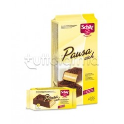 Schar Pausa Ciok Merendina Di Pan Di Spagna Senza Glutine Ricoperta Al Cacao 35g