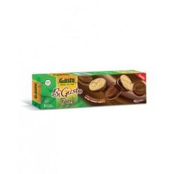 Giuliani Giusto Biscotti Bigusto Dark Senza Glutine Per Celiaci 130g