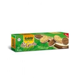 Giuliani Giusto Biscotti Bigusto Senza Glutine Per Celiaci 130g
