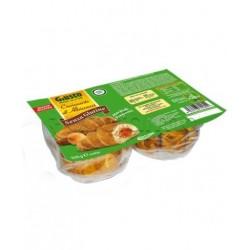 Giuliani Giusto Croissants Albicocca Senza Glutine Per Celiaci 4x80g