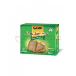 Giuliani Giusto Fette Biscottate Senza Glutine Per Celiaci 250g