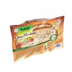 Giuliani Giusto Pane Gran Morbido Con Semi Senza Glutine Per Celiaci 190g