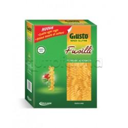 Giuliani Giusto Senza Glutine Per Celiaci Pasta G-Mix Fusilli 500 gr