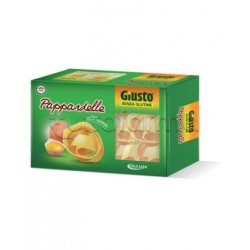 Giuliani Giusto Senza Glutine Per Celiaci Pasta Pappardelle 250 g