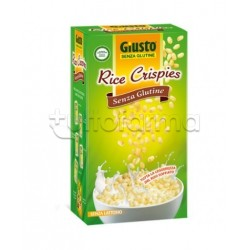 Giuliani Giusto Rice Crispies Senza Glutine Per Celiaci 250g