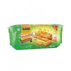 Giuliani Giusto Savoiardi Senza Glutine Per Celiaci 150g