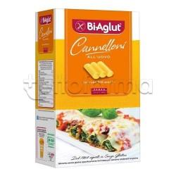 Biaglut Pasta Cannelloni All'Uovo Senza Glutine 200g
