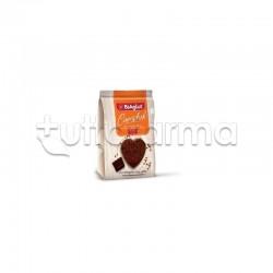 Biaglut Biscotti Cuori Dark al Cioccolato Senza Glutine 200g