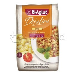 Biaglut Pasta Ditalini Senza Glutine 500g