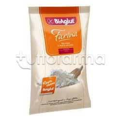 Biaglut Farina per Pane e Pasta Senza Glutine 1Kg