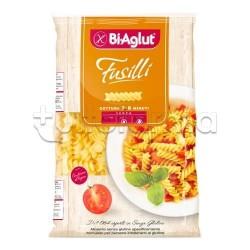 Biaglut Pasta Fusilli Senza Glutine 500g