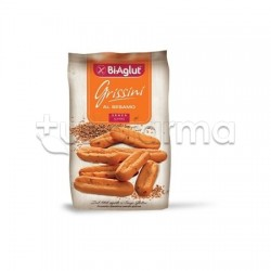 Biaglut Grissini Al Sesamo Senza Glutine 150g