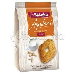 Biaglut Biscotti Aquiloni Senza Glutine 200g