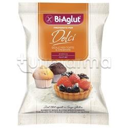 Biaglut Preparato per Dolci Senza Glutine 500g