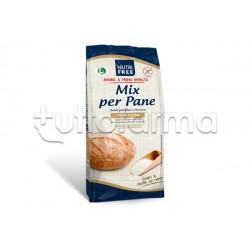 Nutrifree Mix per Pane Senza Glutine 1Kg