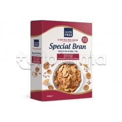 Nutrifree Cereali Special Bran Senza Glutine 340g