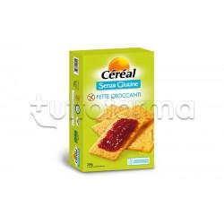 Cereal Fette Croccanti Senza Glutine 250g