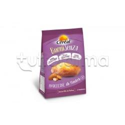 Cereal Buoni Senza Madeleine alle Mandorle Senza Glutine 180g