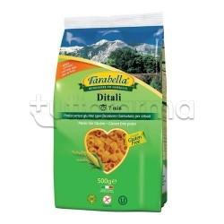 Farabella Pasta Ditali Senza Glutine 500g