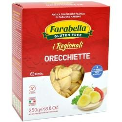Farabella Pasta Orecchiette Senza Glutine 250g