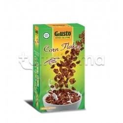 Giuliani Giusto Cornflakes con Cacao Senza Glutine 150g