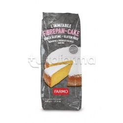 Farmo l'inimitabile FibrePan-cake Preparato per dolci 500g