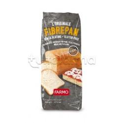 Farmo l'originale FibrePan Preparato per pane 500g