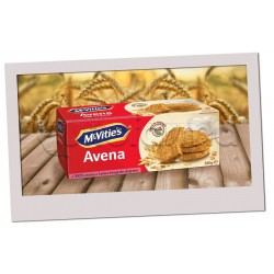 McVitie's Avena Classici Senza Glutine 150g