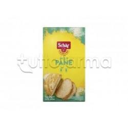 Schar Mix Preparato per Pane Senza Glutine 1Kg