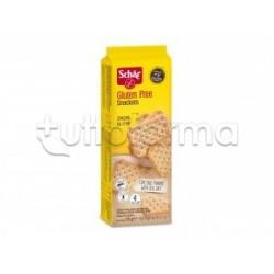 Schar Snackers Senza Glutine 115g