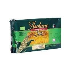 Le Asolane Bio Capellini Senza Glutine 250g