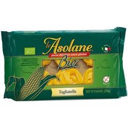 Le Asolane Bio Tagliatelle Senza Glutine 250g