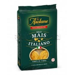 Le Asolane FonteFibra Capellini Senza Glutine 250g
