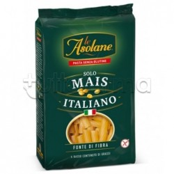 Le Asolane FonteFibra Rigatoni Senza Glutine 250g