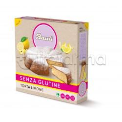 Bauli Torta al Limone Senza Glutine 400g