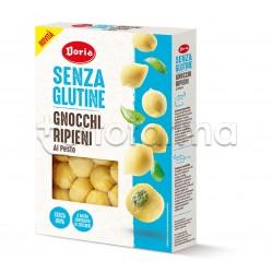 Doria Gnocchi Ripieni al Pesto Senza Glutine 400g