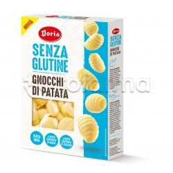 Doria Gnocchi Senza Glutine 400g