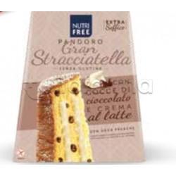 Nutrifree Premium Pandoro Gran Stracciatella Senza Glutine 560g