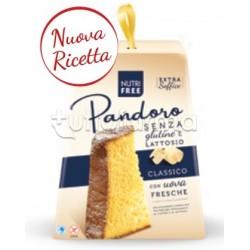 Nutrifree Pandoro Classico Senza Glutine 500g
