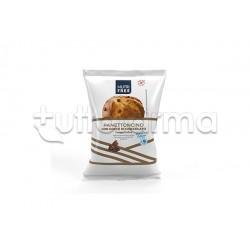 Nutrifree Panettoncino con Gocce di Cioccolato Senza Glutine 100g