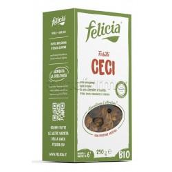 Felicia Pasta Fusilli Di Ceci Bio 250g