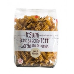Garofalo Pasta Fusilli ai Legumi Senza Glutine 400g
