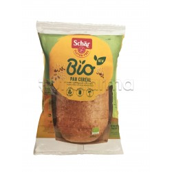 Schar Bio Pan Cereal a Fette Senza Glutine 270g