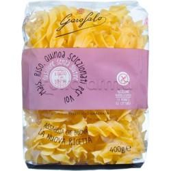 Garofalo Pasta Fusilloni Senza Glutine 400g