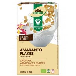 Probios Altri Cereali Amaranto Flakes Senza Glutine 200g