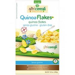 Probios Altri Cereali Quinoa Flakes Senza Glutine 200