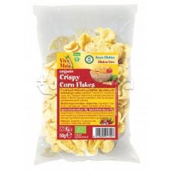 Probios Crispy Corn Flakes Senza Glutine 50g