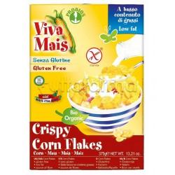 Probios Crispy Corn Flakes Senza Glutine 375g