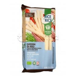 Probios Rice&Rice Grissini di Riso Senza Glutine 100g