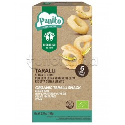 Probios Panito Taralli Senza Glutine 6x30g